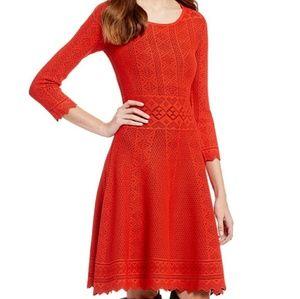 Gianni Bini knit dress